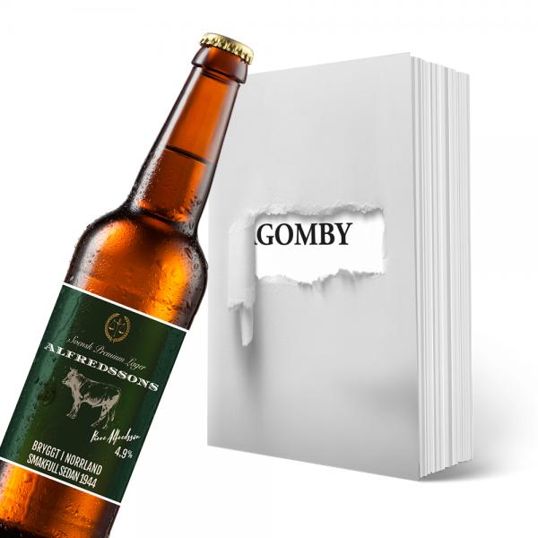 Lagomby bier