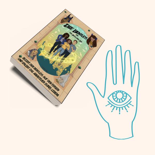 Die Bentleys - Taschenbuch mit Wahrsagung von Mrs. Norris